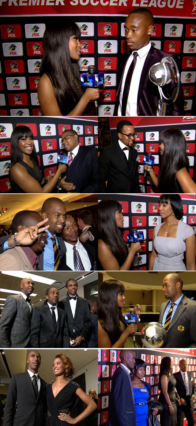 Top Billing features the PSL Awards